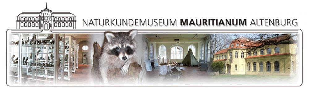 Naturkundemuseum Mauritianum Altenburg