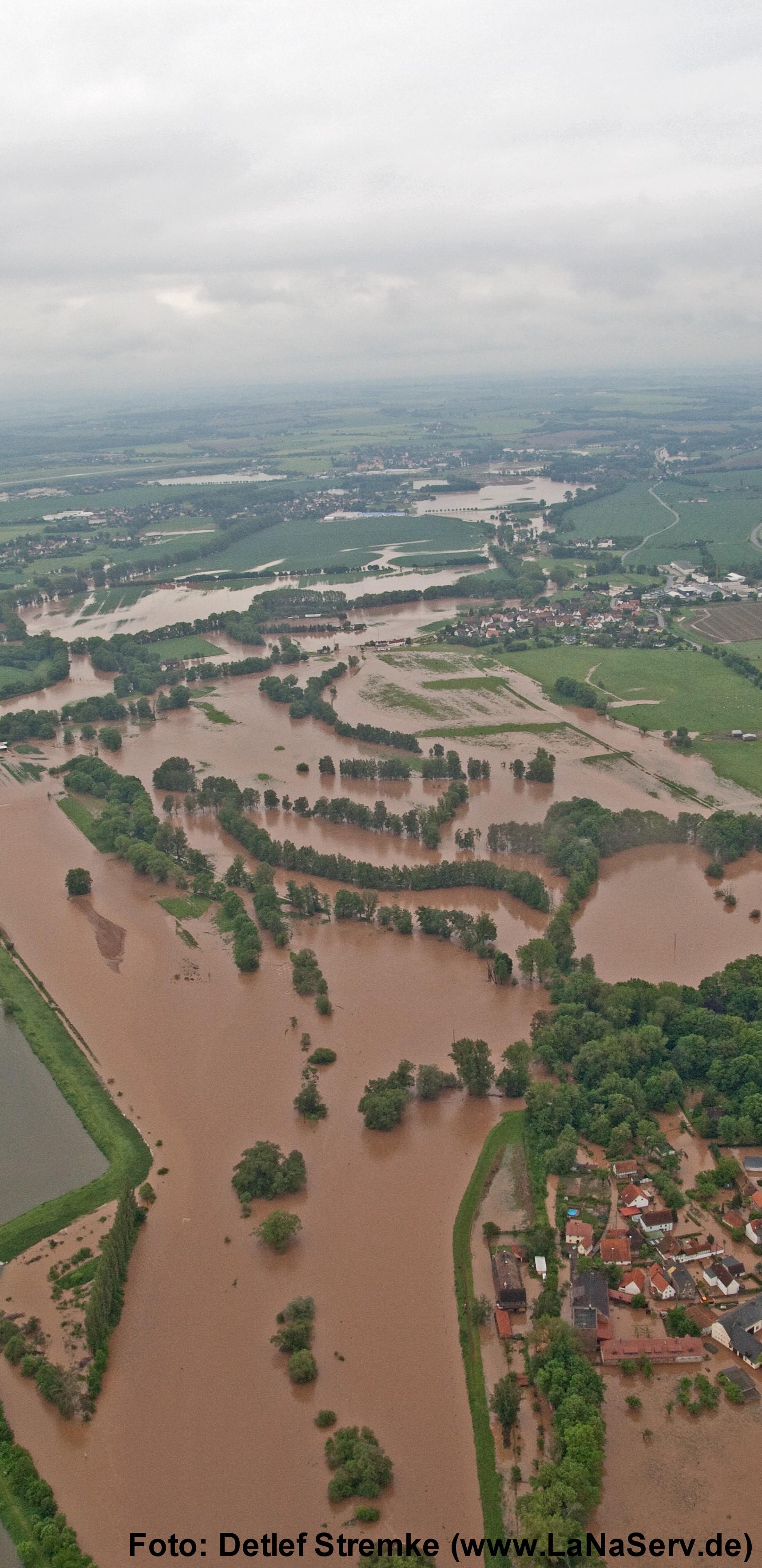 hochwasser in australien 2018