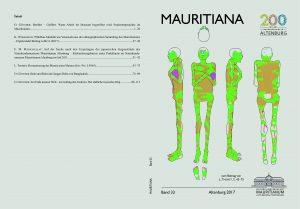 Mauritiana 33 - Ethnoband